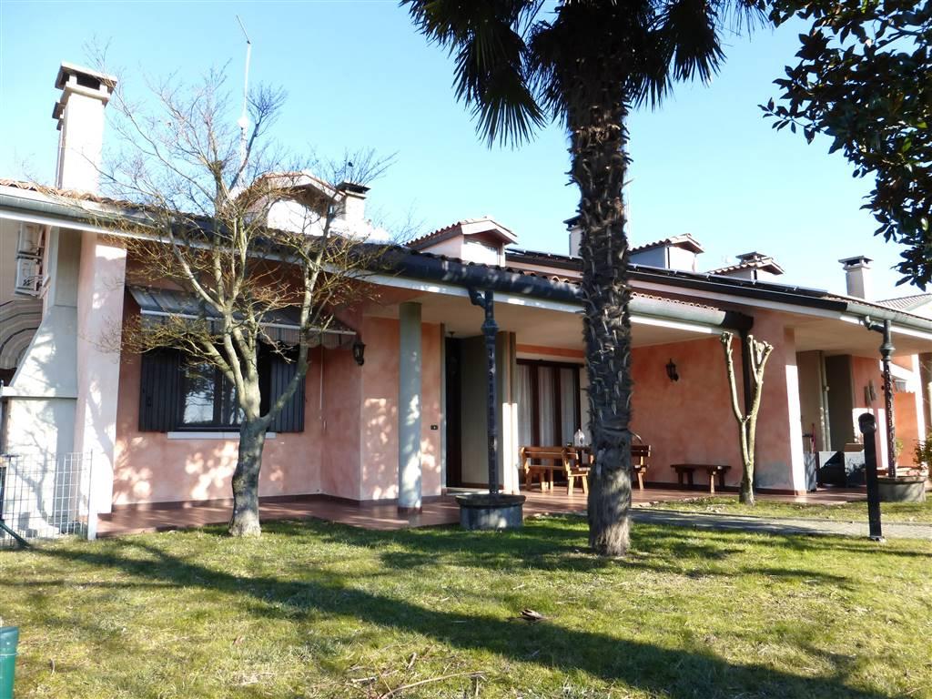 Villa bifamiliare a SAN DONA' DI PIAVE