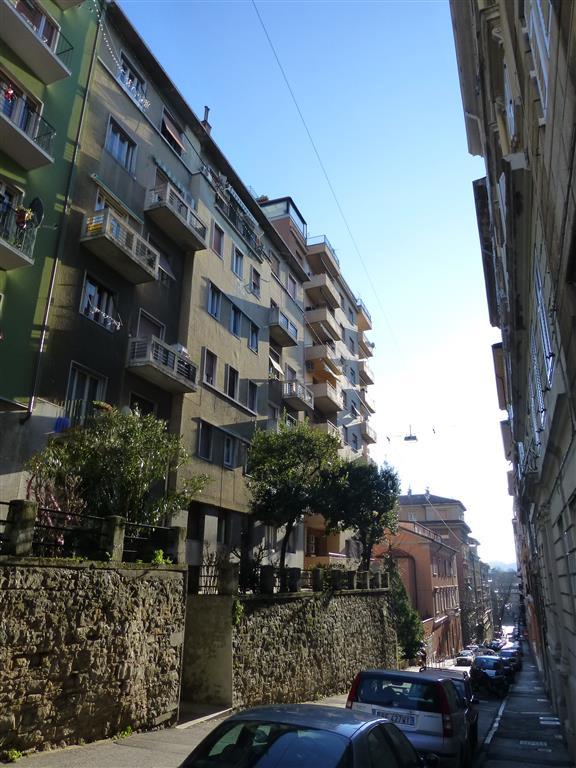 Quadrilocale in Via Ruggero Manna 23, Semicentro, Trieste