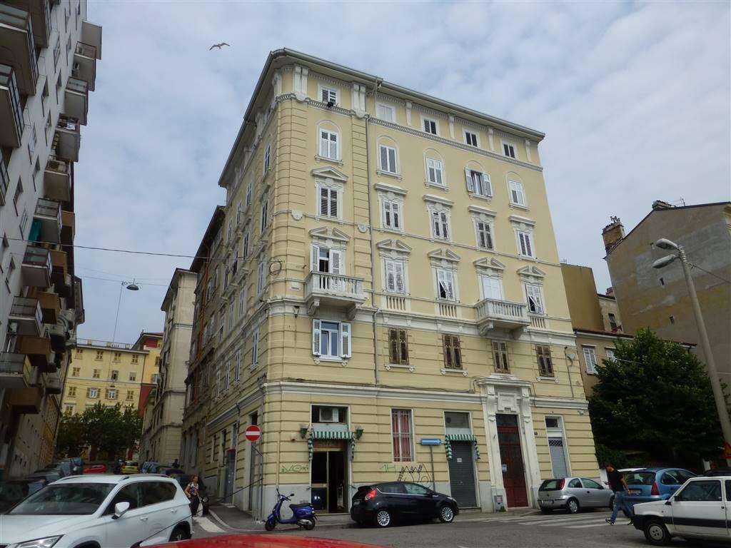 Ristorante in Via Ponziana 12, Trieste