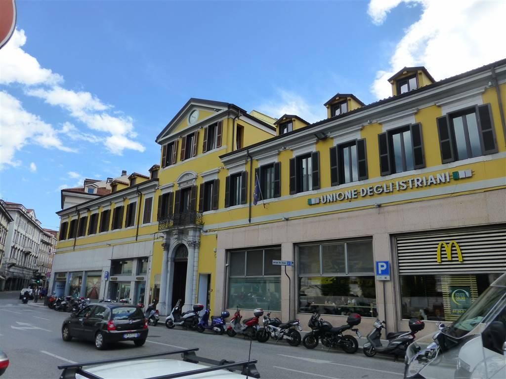 Appartamento in Piazza Carlo Goldoni 1, Centro, Trieste