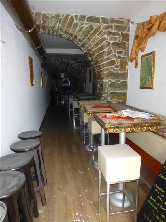 Bar in Largo Barriera Vecchia 10, Trieste
