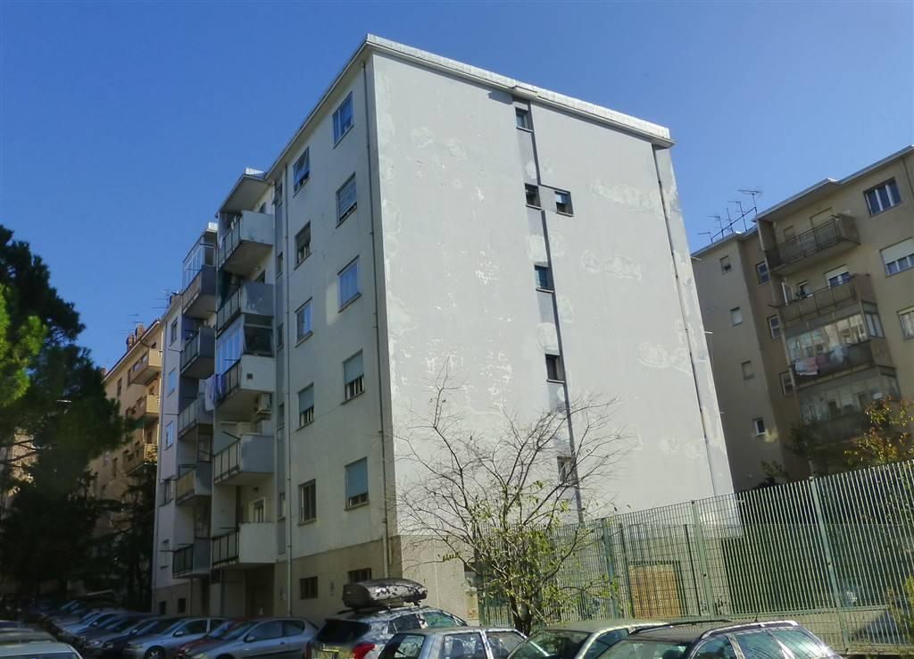 Appartamento in vendita a Trieste, 3 locali, zona Località: BAIAMONTI, prezzo € 58.000 | PortaleAgenzieImmobiliari.it