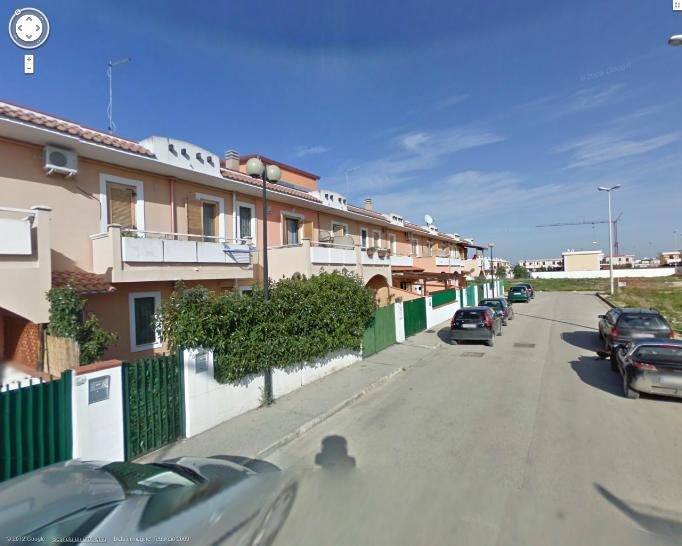 Villa in Via Alfieri, Margherita Di Savoia