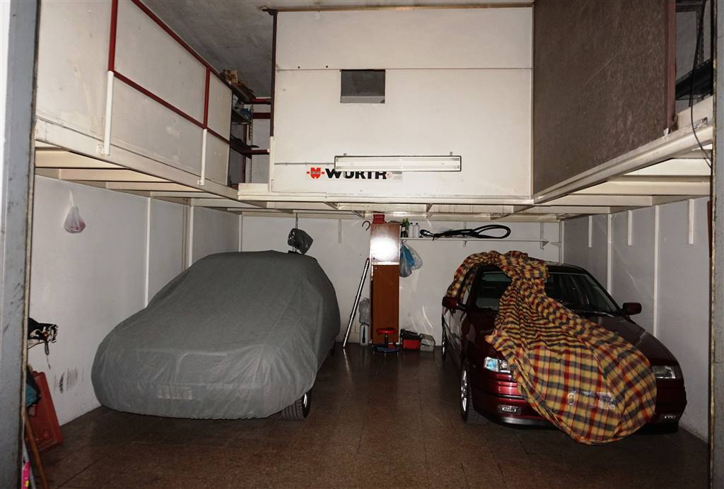 Box / Garage in vendita a Barletta, 1 locali, zona Località: BARBERINI, prezzo € 38.000 | CambioCasa.it
