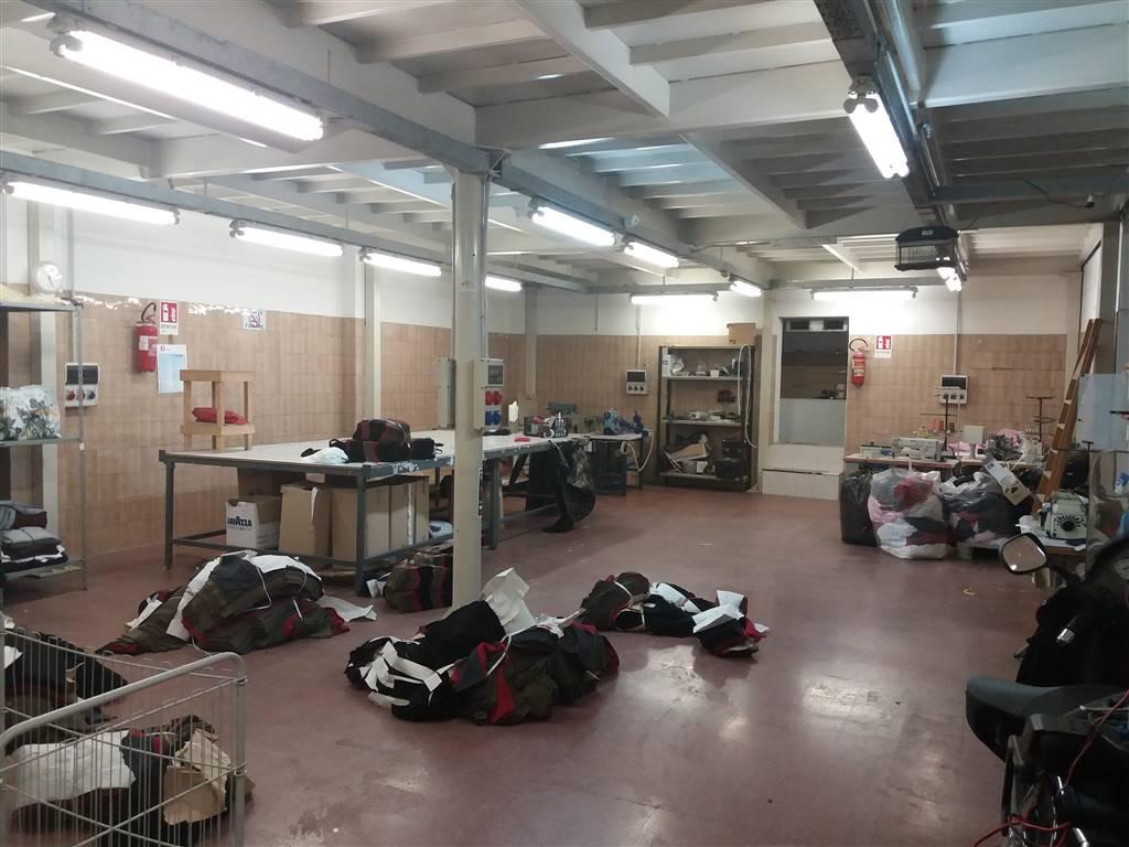 Laboratorio in vendita a Barletta, 3 locali, zona Località: SETTEFRATI, prezzo € 200.000 | PortaleAgenzieImmobiliari.it