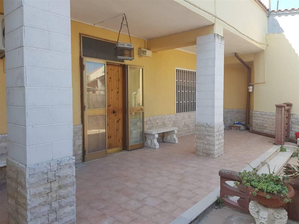 Villa, Barletta