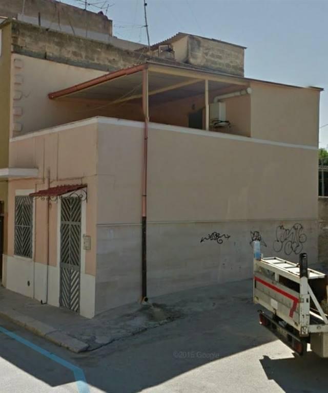 Appartamento indipendente, Barletta, ristrutturato