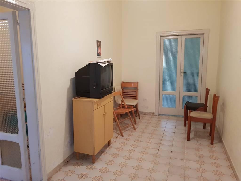 Appartamento indipendente, Barletta, da ristrutturare