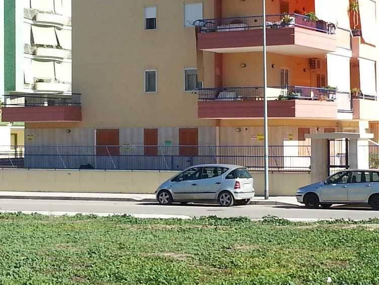 Box / Garage in vendita a Barletta, 1 locali, prezzo € 17.000 | CambioCasa.it