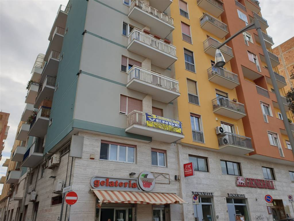 Appartamento in Via Xxiv Maggio 8, Barletta