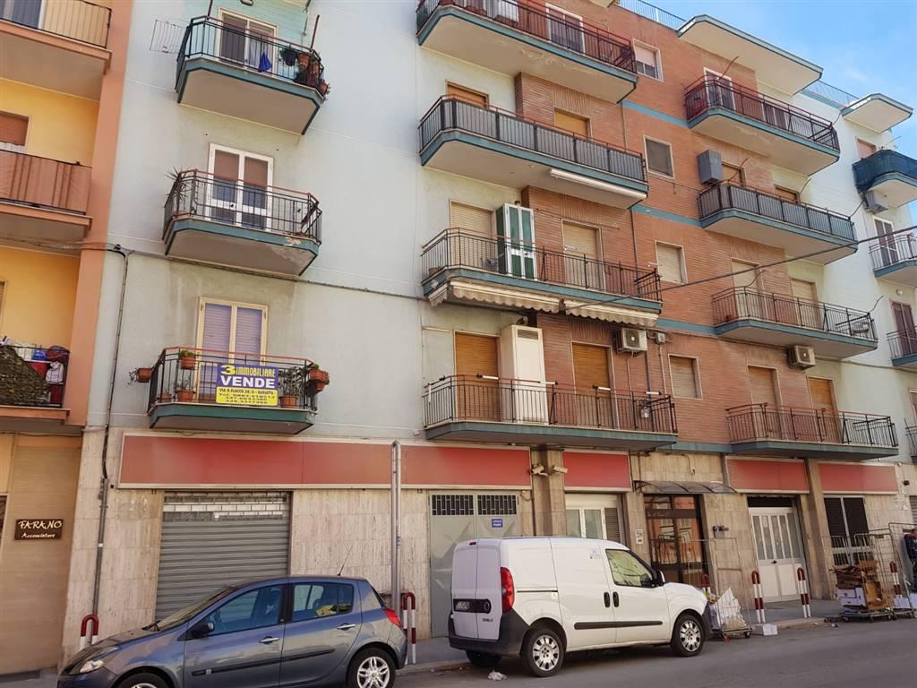 Quadrilocale in Via A. Bruni, Barletta