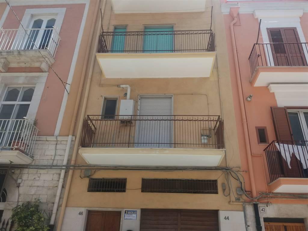 Trilocale in Via Santa Marta 46, Barletta