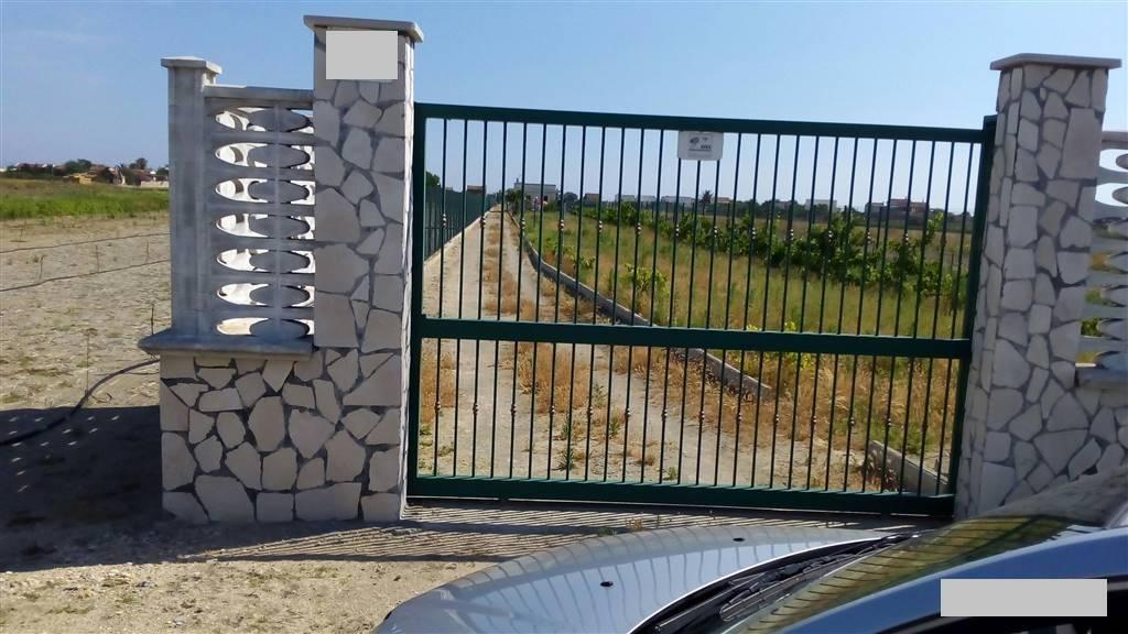 Agriturismo in vendita a Margherita di Savoia, 1 locali, prezzo € 160.000 | PortaleAgenzieImmobiliari.it