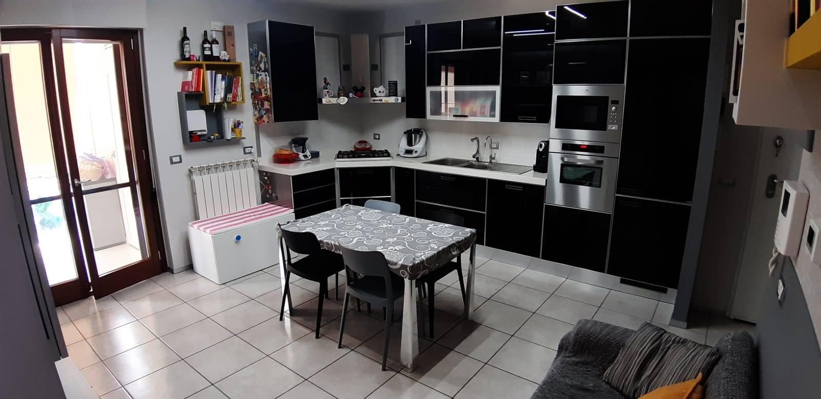 Appartamento in vendita a Barletta, 3 locali, zona Località: 167, prezzo € 120.000 | CambioCasa.it
