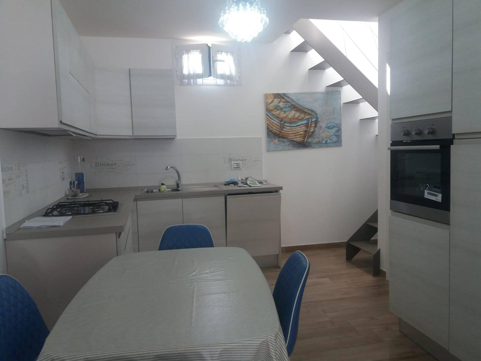 Appartamento in vendita a Barletta, 3 locali, prezzo € 150.000 | CambioCasa.it