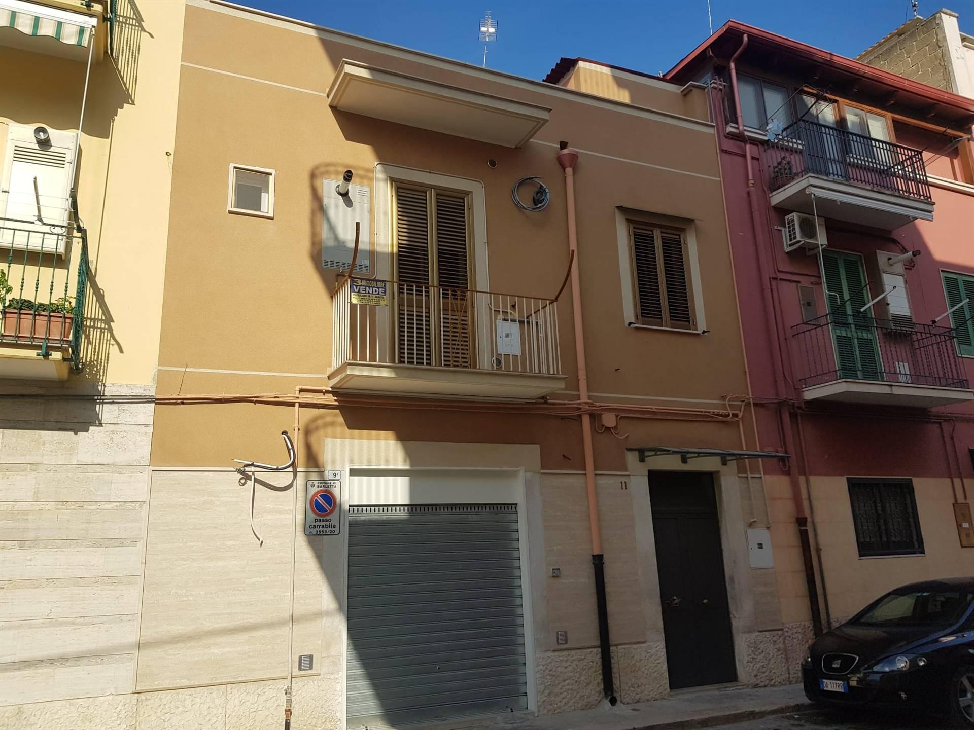 Appartamento in vendita a Barletta, 3 locali, prezzo € 88.000 | PortaleAgenzieImmobiliari.it