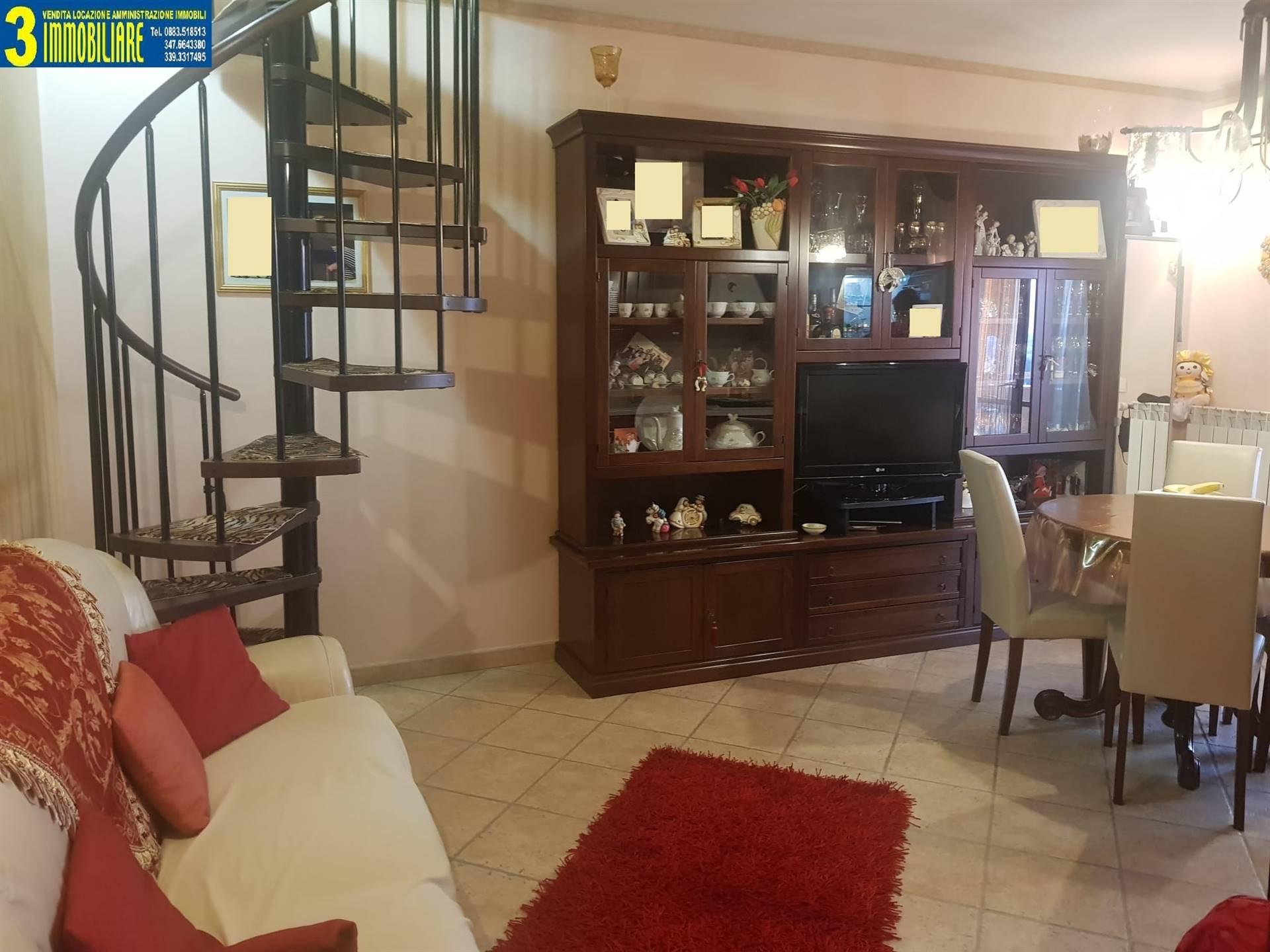 Appartamento in vendita a Barletta, 2 locali, prezzo € 185.000   CambioCasa.it