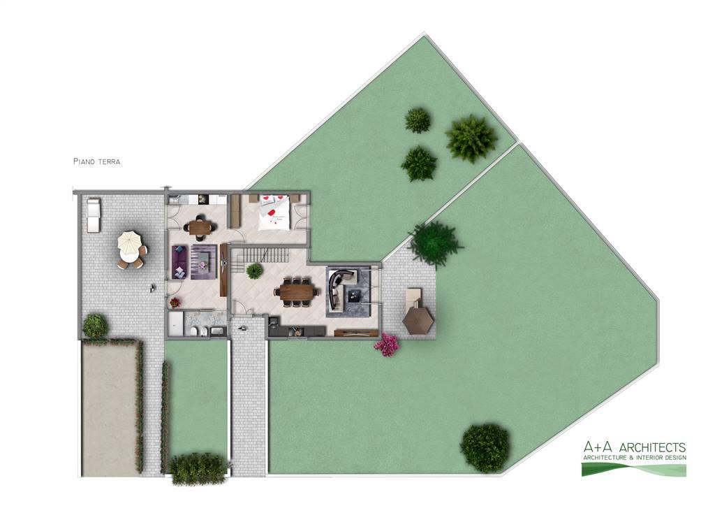 Villa a LATINA