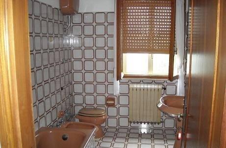 bagno principale/bathroom