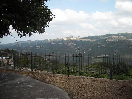 giardino e vista/garden and view