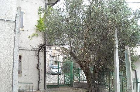 cancello/gated entrance