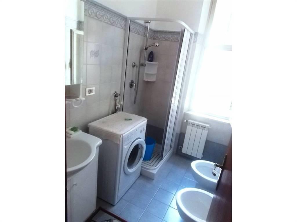 Bagno piano primo/1st floor bathroom