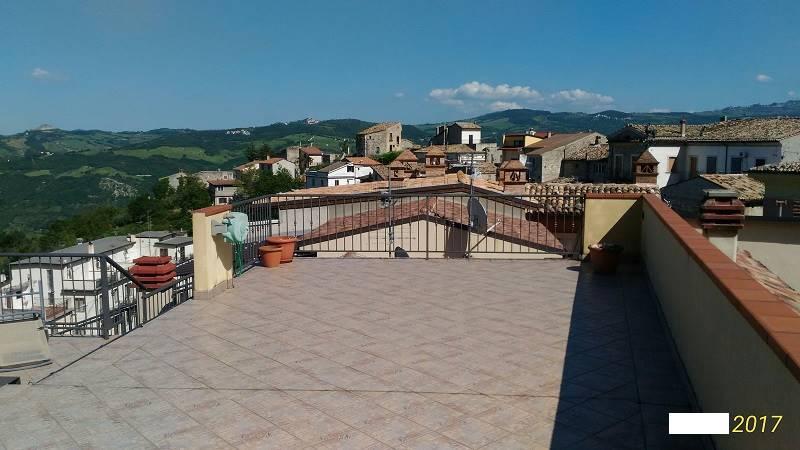 Panorama terrazzo