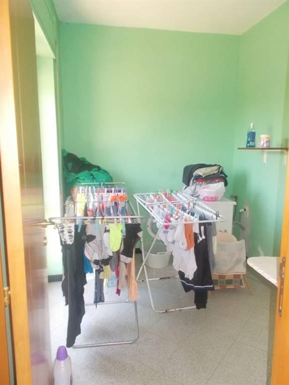 Antibagno/laundry