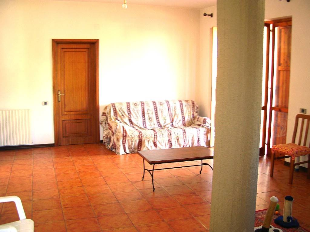 App. p.t. Ingresso/Soggiorno/gf apartment entrance