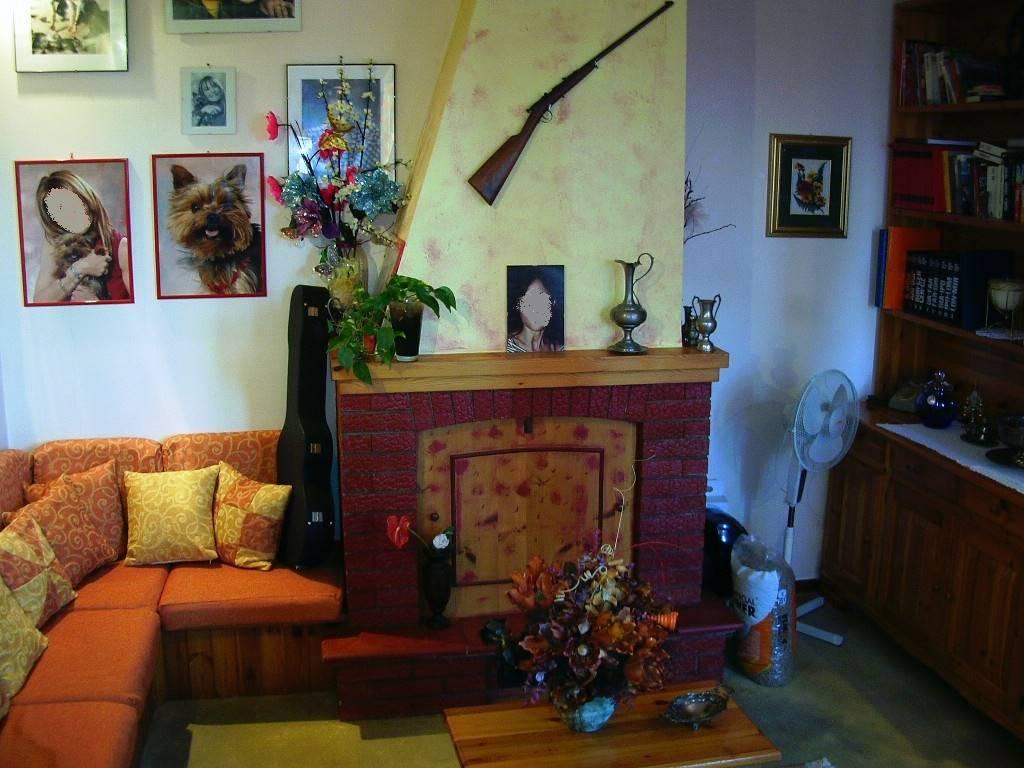 App. 1°p. Salotto/1st floor sitting room