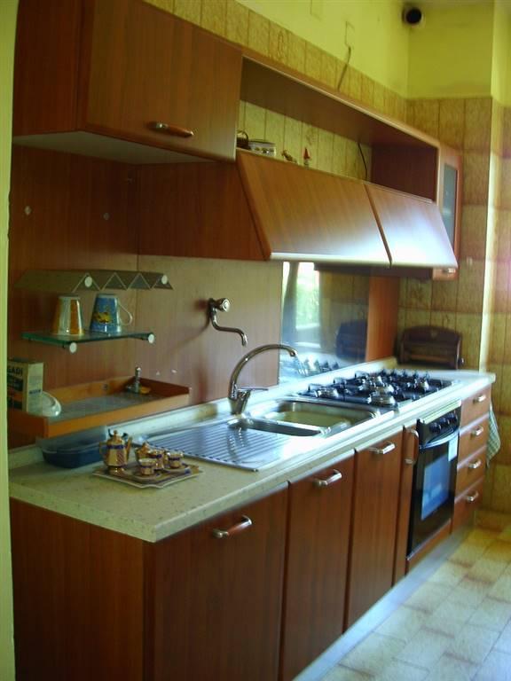 App. p.t. cucina/gf kitchen