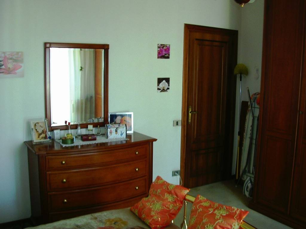 App. 1°p Camera padronale/1st floor master bedroom