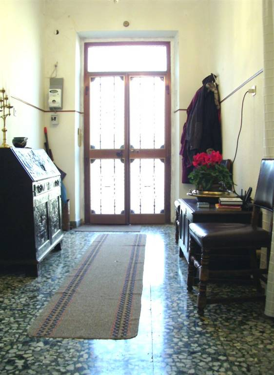 ingresso/entrance hall