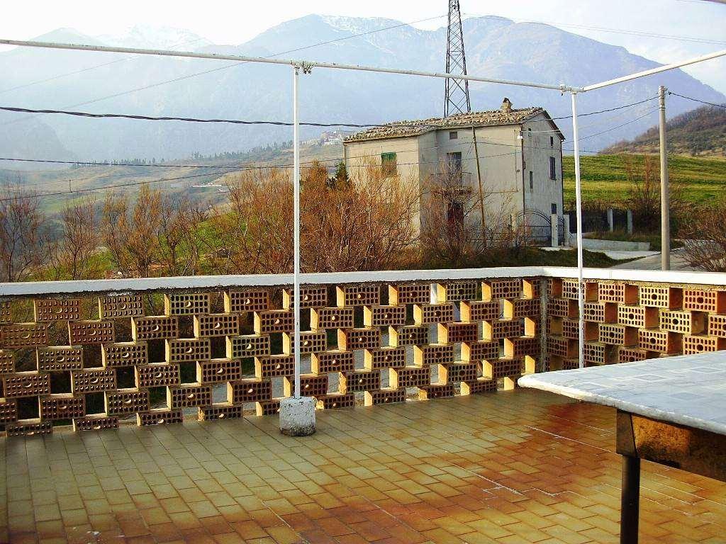terazzo/terrace