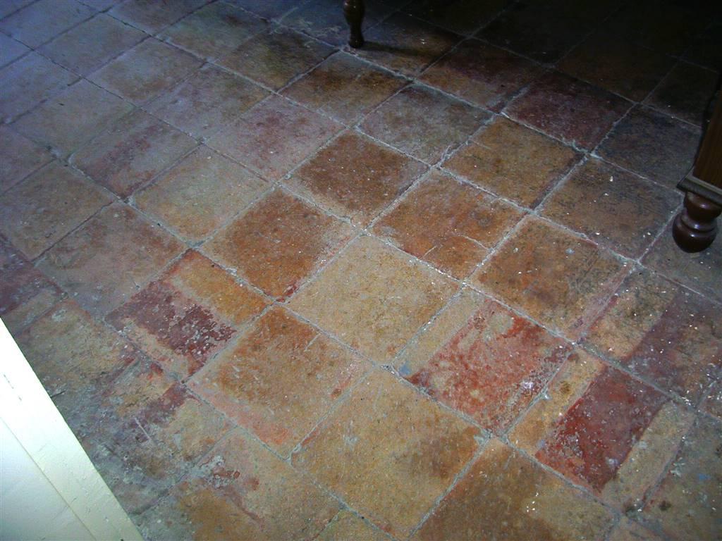 Dettaglio pavimenti originali/original flooring