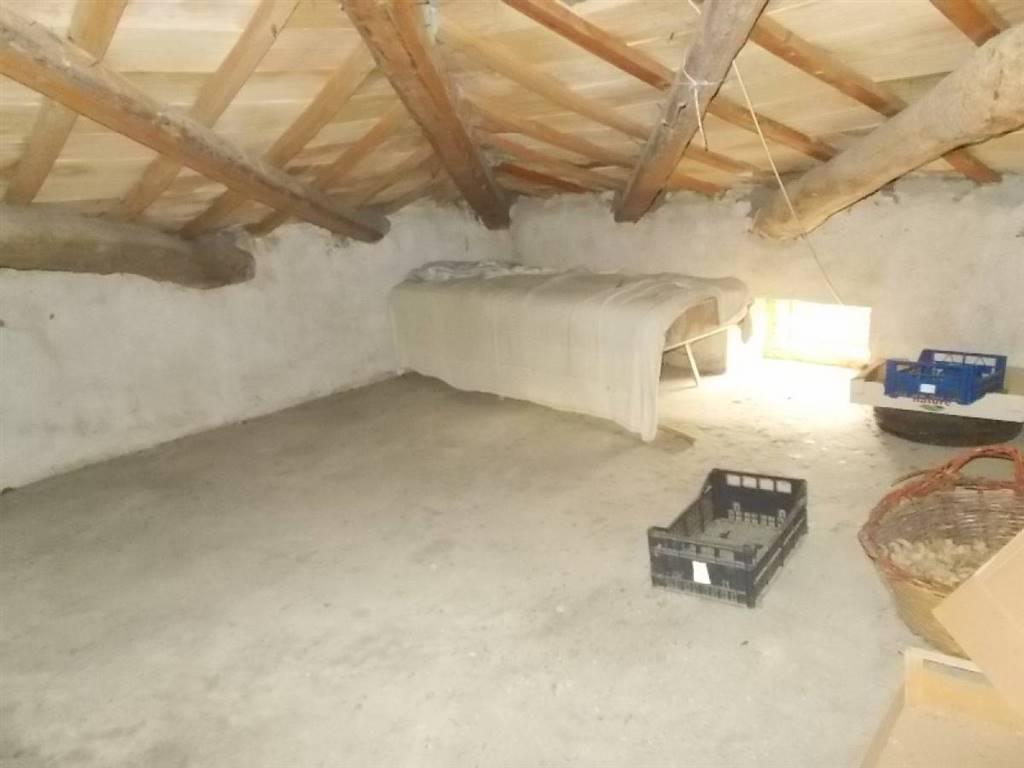 sottotetto/attic