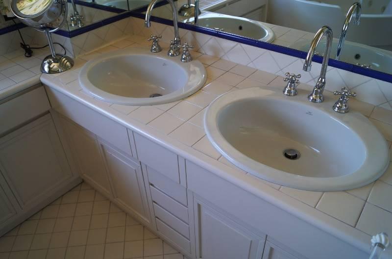 Bagno padronale/master bedroom bathroom