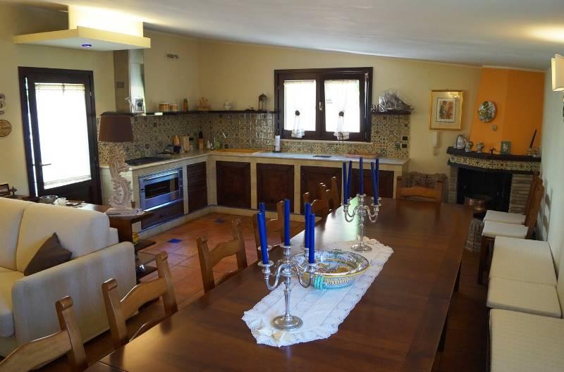 Dependance angolo cottura/kitchenette