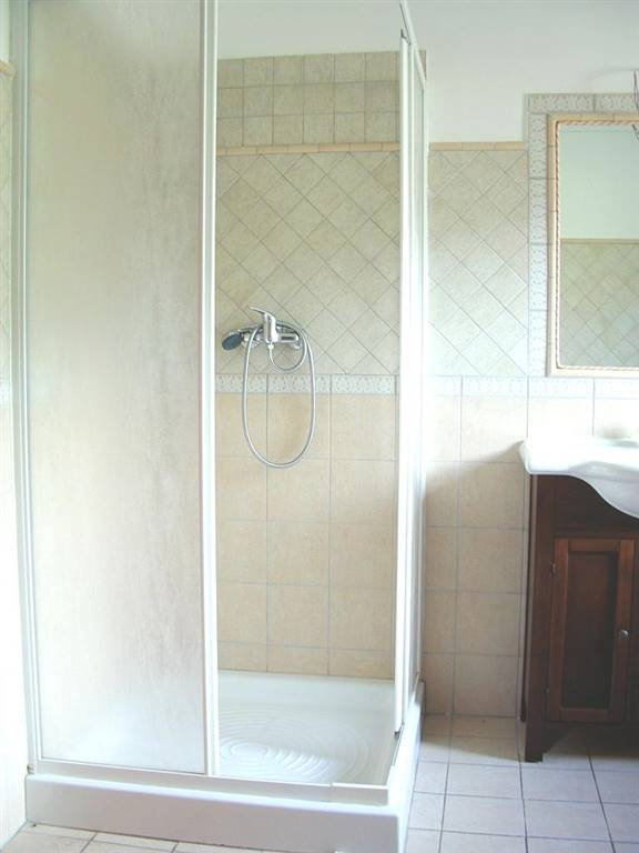 box doccia/shower cubicle