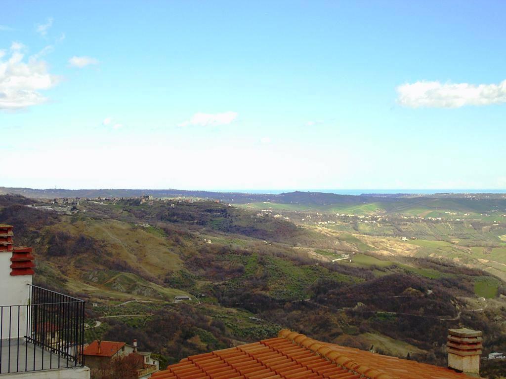 Panorama/view