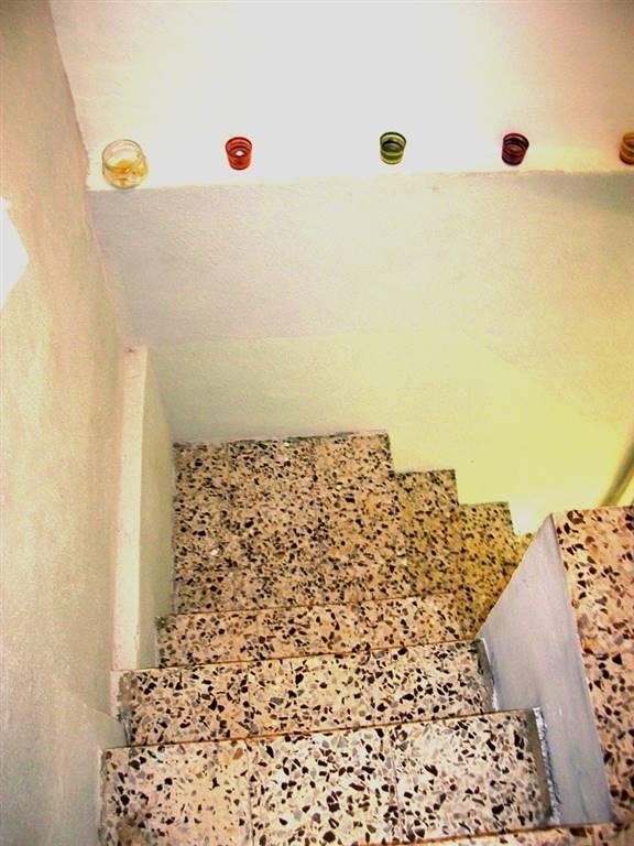 Vano scala/stair well