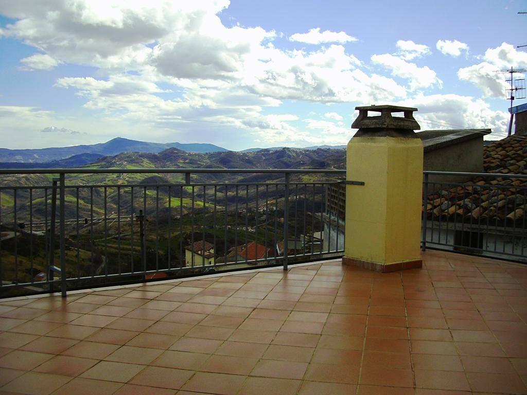 terazzo e vista/terrace and View