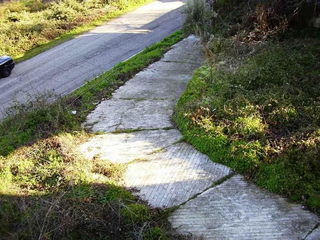 Vialetto/driveway