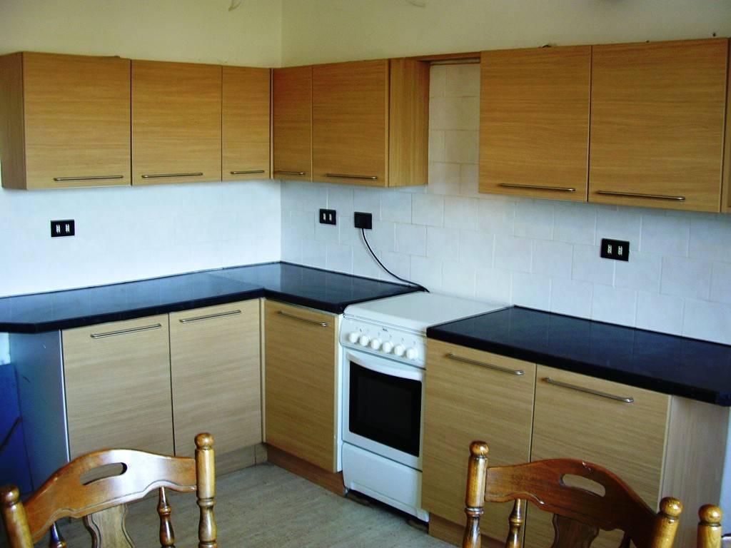 Cucina abitabile/kitchen