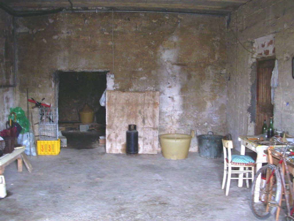 Garage rimessa/garage