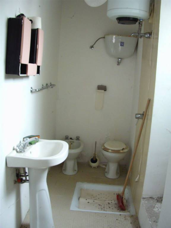 Bagno appartamento/apartment bathroom