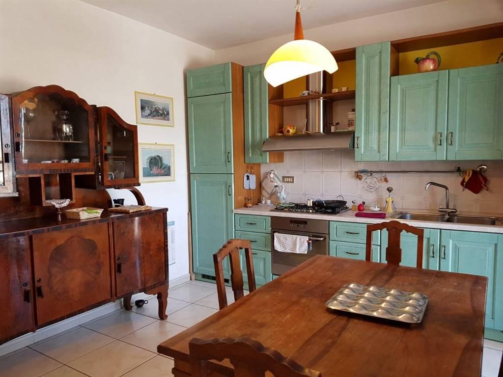 Cucina app 1° piano/1st floor Kitchen