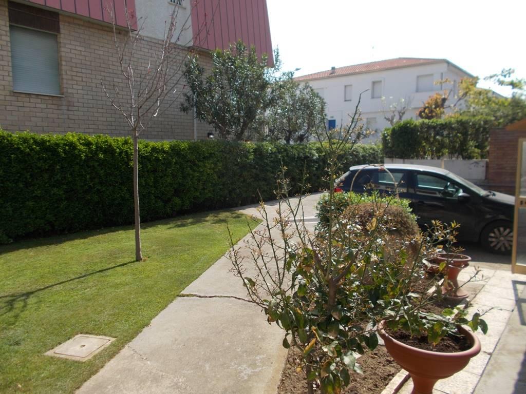 Giardino privato/private garden