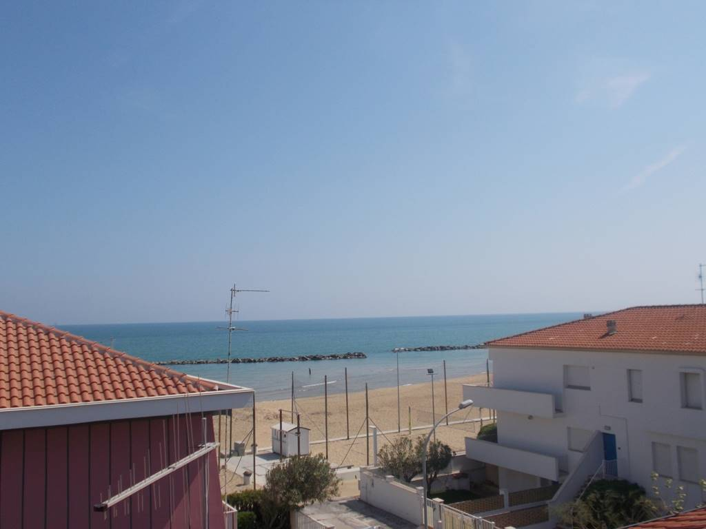 Vista da balcone/view from balcony