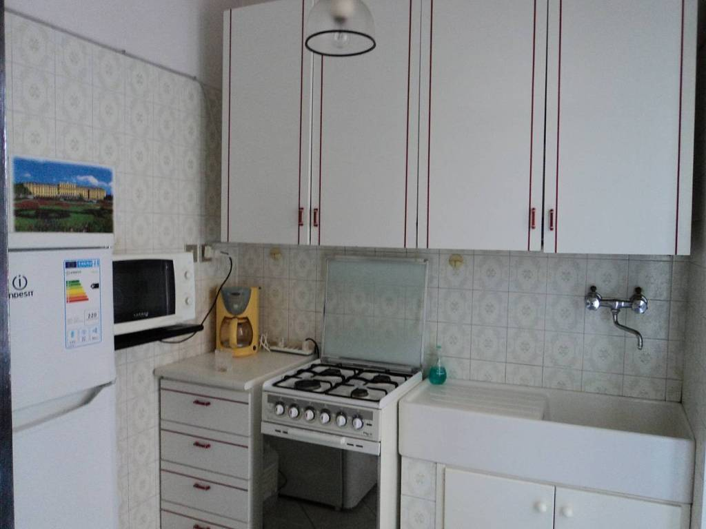 Cucinotto/kitchenette